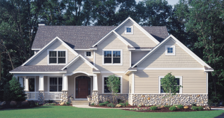 Why Vinyl Siding is the Best Siding Option | South Shore Roofing