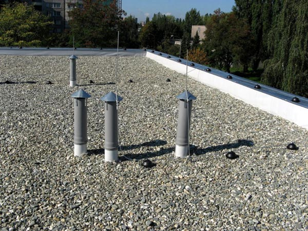 How Much Does A Flat Roof Cost Per Square Foot