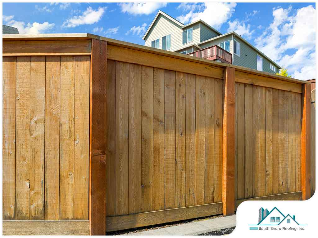 Installing a Privacy Fence: What You Need to Know