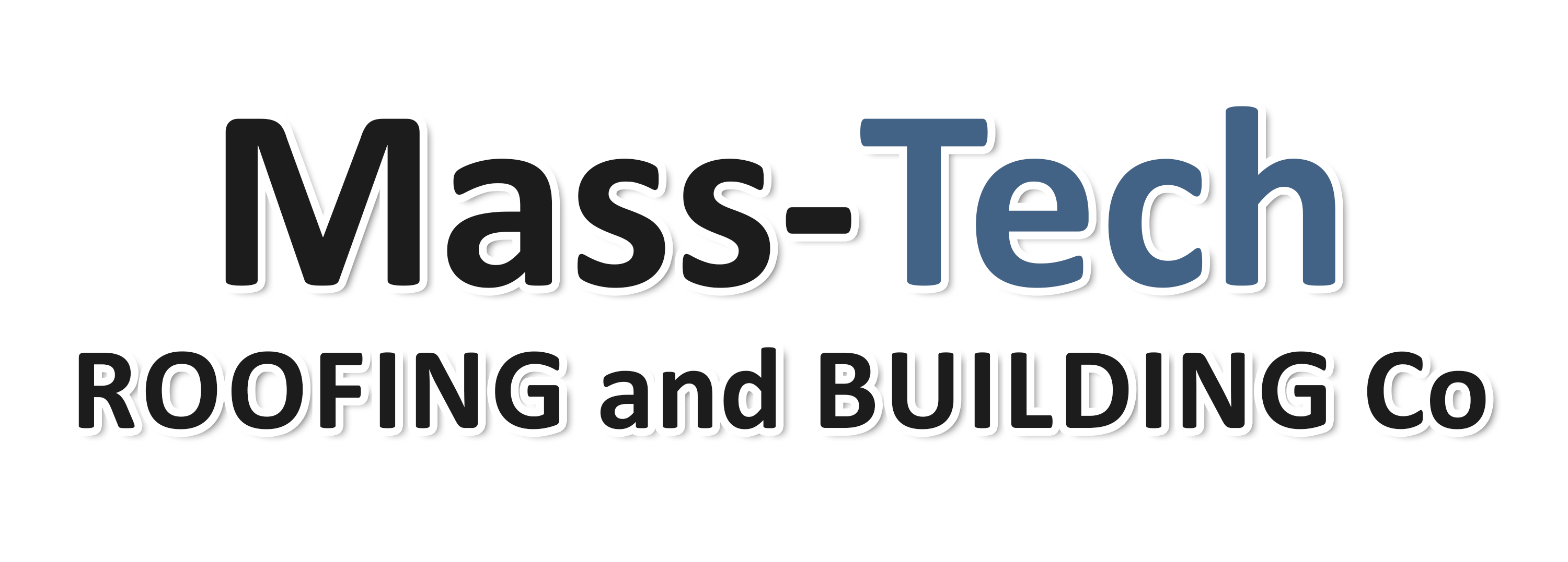 Mass-Tech Roofing and Building Co.