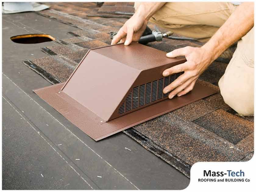 Should You Close Your Roof Vents During Winter?