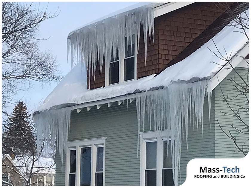 Winter Roofing Threats You Can't Ignore